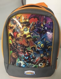 Skylander Backpack - Child Brampton, L6V 2H7