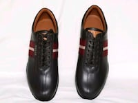 Bally Frenz Sneakers Brown Sizes (US) 9,9.5 and 10 Austell, 30168