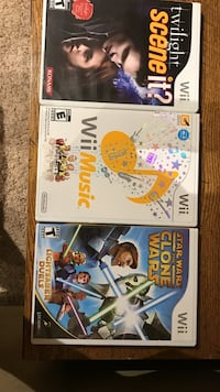 Wii games Rolling Meadows, 60008