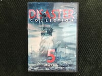 5 Disaster Movie Collection Kelowna, V1X 6Y1