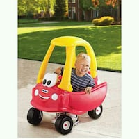 Cozy coupe Middletown, 45044