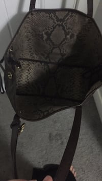 Mk special edition tote 3 in 1. Limited item it was Calgary, T3J 1X2