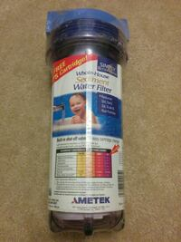 Whole House Water Filter System (New) Prosper, 75078