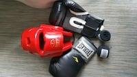 Boxing gloves, wraps and MMA headgear Toronto, M3B 1Z3