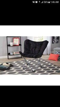 Butterfly Chair:  $20  for  2  Soft seat with micr Houston, 77040