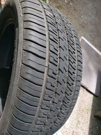 Goodyear eagle rs-a Langley City, V4W 1P4