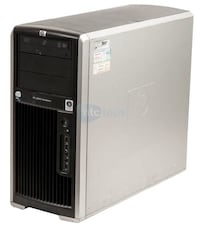 HP Workstation xw8600 - Xeon X5460 3.16 GHz/Negotiable/16GB Memeory( I HAVE 4 UNITS. NO HD)  Arcadia, 91006