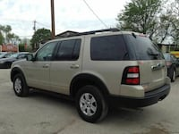 2007 Ford explorer for only $1000 down payment Houston