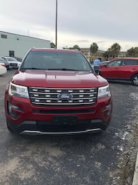 Ford - Explorer - 2017 Lake Park, 33403