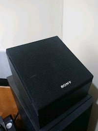 Pair Sony SSCSE Dolby Atmos Enable Speakers Richmond, V7B 1K3