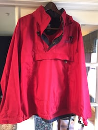 Chaps pull over jacket  42 km