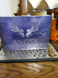 Angel the complete series sealed Vaughan, L4L