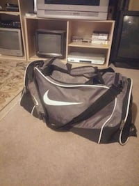 nike duffle bag Sherwood Park