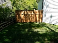Fence and gate repair Chicago, 60630