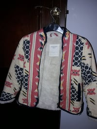 Chaqueta Mango Kids Churriana de la Vega, 18110