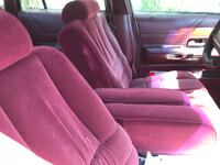 Newly painted 1994 crown victoria Newport News, 23607