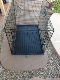 X L Heavy Gauge Wire Dog Crate  Gilbert, 85295