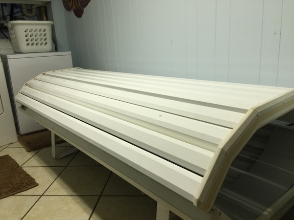 Used Tanning Bed Sunquest Pro 24 Xl For Sale In Jeffersonville Letgo