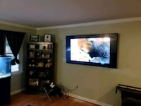 Contracting TV Hanging Fairfax, 22031