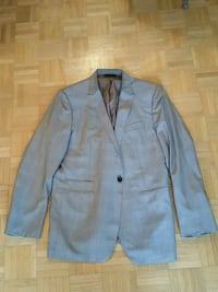 Banana Republic blazer suit jacket size L large 42 Toronto
