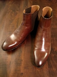 Pegabo Chelsea Dress Boots - Size 9.5 US Mens Toronto, M4Y 1G3
