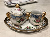 Mini antique tea sets each $10.. Vaughan, L4L 5K8