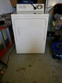 GE Profile Electric Clothes Dryer