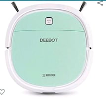Deebot automated floor cleaner