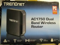 Dual band wireless router Huntley, 60142