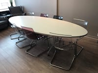 Table - boardroom, office or home - SAVE 75%!! Toronto, M5P 2P8