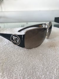 Real sunglasses Chanel