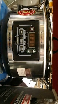 Hamilton Beach 5.7ltr slow cooker Mississauga, L4X 2A9