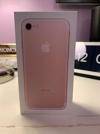 Unlocked iPhone 7 128 GB **LOCAL PICK UP ONLY** Burtonsville, 20866