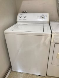 WASHER DRYER PAIR Fort Erie, L0S 1N0