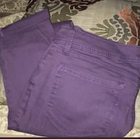 Three pairs of jeans size 6 skinny stretch jeans in great condition  Commack