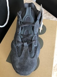 YEEZY 500 UTILITY BLACK [DS] US 7.5 Mississauga, L5R 1B6