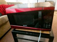 black and red microwave oven New Orleans, 70122