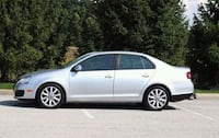 Volkswagen - Jetta - 2010 Washington, 20052