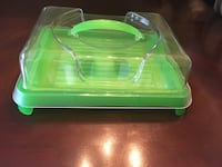 Rove cold food carrier 10 x 8 Whitehall, 18052