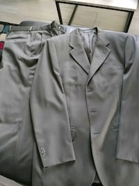 Mens 2 piece suit Surrey, V3X 1S8