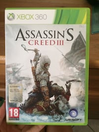 Assassin's Creed III  Firenze, 50127