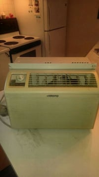 5500 btu Air conditioner Kelowna, V1Z 1E9