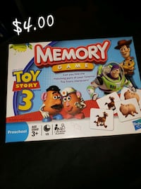 Toy story game  Bethany, 73008