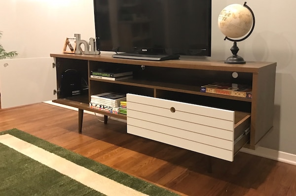 """Tv Stand fits up to 65"""" 469036d2-4d85-41c0-bc4f-95aa46846863"""