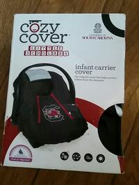 Cozy cover for infant carrier Clover, 29710