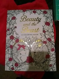 Brand New coloring book Centerville, 31028