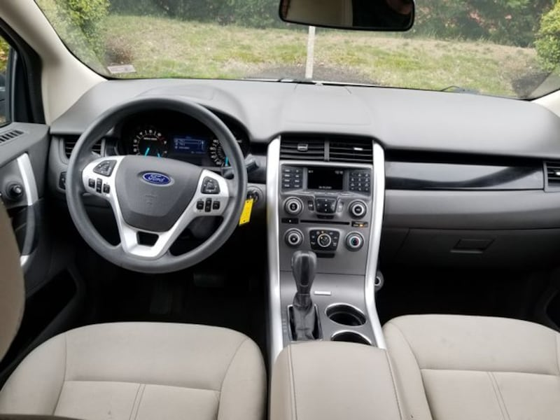 2014 Ford Edge for sale f1c568c6-09bd-45f7-bd86-ddc1a660d783