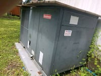 5 Ton air condition unit.   North Fort Myers, 33917