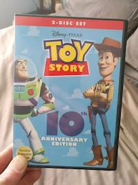 Toy story! Special edition Ottawa, K1H 5N7