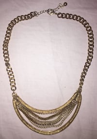Gold Chain Necklace Bethesda, 20817